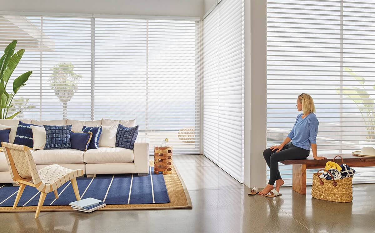 Master window coverings quality you can afford home - The home hunter ...